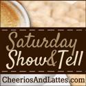 Saturday Show & Tell