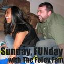 Sunday Funday With The Foley Fam