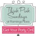 Think Pink Sundays